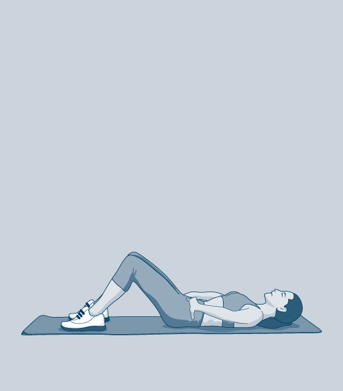 oefening bekkeninstabiliteit zwangerschapsdiabetes